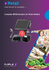 EPOS Solution for Retail Outlets